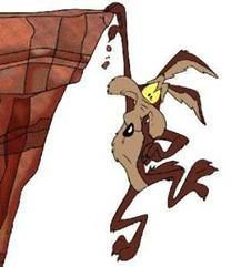 Wile E Coyote courtesy of Loony Tunes/ Merrie Melodies Football, aka the NFL for some reason, brings out the worse in us. Looney Tunes Characters, Classic Cartoon Characters, Looney Tunes Cartoons, Favorite Cartoon Character, Classic Cartoons, Funny Cartoons, Cartoon Drawings, Cartoon Art, 3d Art