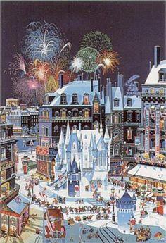 Snow Castle - Hiro Yamagata