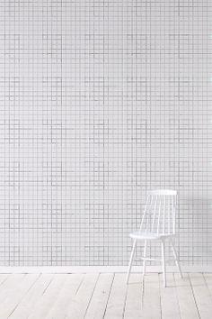 Wallpaper by ellos Multi Fototapet Nelda