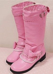antaina日本流行lolita 工人靴 1221多色-淘宝网