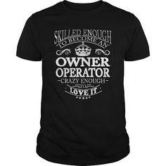 AWESOME TEE FOR OWNER OPERATOR T-SHIRTS, HOODIES (22.99$ ==► Shopping Now) #awesome #tee #for #owner #operator #shirts #tshirt #hoodie #sweatshirt #giftidea