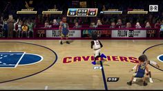 Voice of NBA Jam records new audio in honor of NBA Finals. Special appearance from Black Panther!