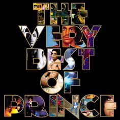The Very Best of Prince album cover                                                                                                                                                      More