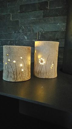 Most current Totally Free Ceramics Pottery candle holders Ideas Ton, töpfern, Hand Built Pottery, Slab Pottery, Ceramic Pottery, Pottery Art, Pottery Sculpture, Thrown Pottery, Clay Sculptures, Pottery Wheel, Pottery Mugs