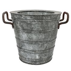Alvarado Wine Bucket