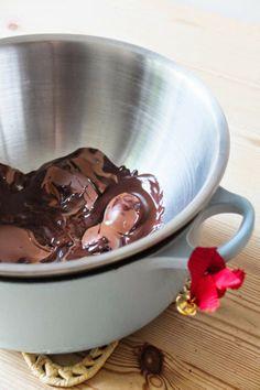 O que fazer com tanto chocolate da Páscoa?