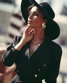 Foto Fashion, Fashion Mode, 90s Fashion, Vintage Fashion, Fashion Outfits, Fashion Hacks, Bikini Fashion, Style Fashion, Retro Mode