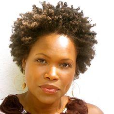 natural hair black women - Google Search