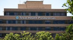 9.30.14 Texas Health Presbyterian Hospital in Dallas.  The United States has its first confirmed case of the Ebola virus, the Centers for Disease Control and Prevention said on Tuesday, marking the first domestic appearance of the deadly virus that has ravaged swaths of continental Africa.