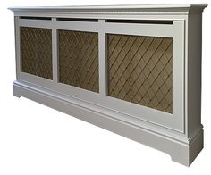Made to measure radiator covers - high quality bespoke radiator covers made to measure in UK - oak radiator covers ny SPK cabinetmaking Radiator Heater Covers, Radiator Screen, Radiator Shelf, Radiator Cover, Victorian Front Doors, Victorian Homes, Bespoke Furniture, Home Decor Furniture, Diy Projects To Increase Home Value