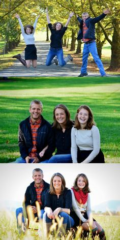 3 siblings photography