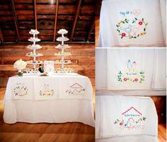 Casamento   recepção na igreja