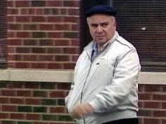 Reputed Chicago Outfit member Rocco Ernest Infelice (born March 16, 1921) Former World War II paratrooper. More than a dozen arrests for murder, burglary and a prime suspect in several arsons.