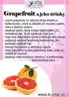 Dieta Detox, Nordic Interior, Cholesterol, Wellness, Grapefruit, Planer, Cooking Tips, Health Tips, Life Is Good