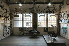 Scottish Cycle Museum