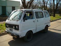 Daihatsu 55 Wide