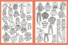 Ottobre Kids 6/2013 + papier do wykrojów gratis Outlet Tkanin