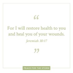 """After Amanda asked for prayer for the pain her wounds and injuries were causing her after the December 2 incident, her friends Kathleen M. and Ethel P. shared this Bible verse with her. """"'For I will restore health to you and heal you of your wounds,'"""" says the Lord."""" Jeremiah 30:17a (NKJV)"""