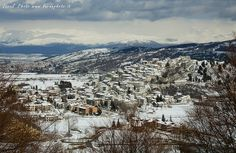 Neve a Rovere