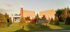 Ste Marguerite d' Youville, Hanmer, Sudbury, Ontario