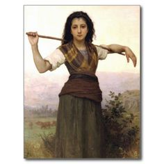 >>>Best          THE SHEPHERDESS POST CARD           THE SHEPHERDESS POST CARD so please read the important details before your purchasing anyway here is the best buyDiscount Deals          THE SHEPHERDESS POST CARD Online Secure Check out Quick and Easy...Cleck link More >>> http://www.zazzle.com/the_shepherdess_post_card-239678478000109901?rf=238627982471231924&zbar=1&tc=terrest