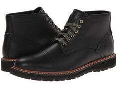 Timberland Earthkeepers® Britton Hill Chukka Black Smooth - Zappos.com Free Shipping BOTH Ways