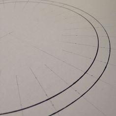 Logo in progres #1  #logo #design #sketch #vintage #graphics #type #art #handmade #illustration #graphicdesign