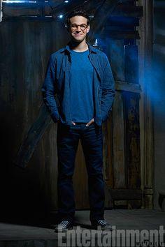 Exclusive 'Shadowhunters' First Look   Simon Lewis (Alberto Rosende)   EW.com