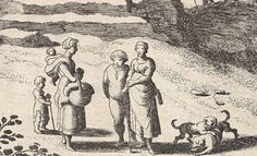 dutch master: italian landscape
