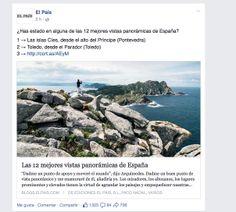 content distribution at ElPaís