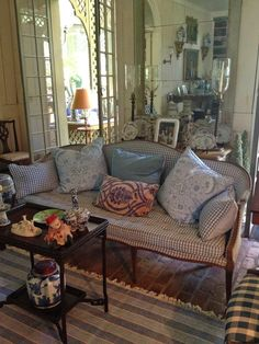 The Peak of Chic®: A Visit to Furlow Gatewood