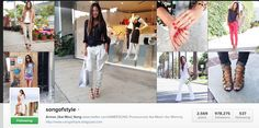 7 Influential Fashion Bloggers On Instagram | The Official Pura Vida Bracelets Blog