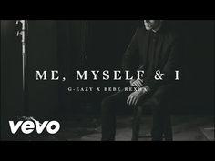 G-Eazy X Bebe Rexha - Me, Myself & I (Audio) - YouTube