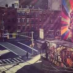 Shot by my mate Gareth Brannan  #newyork #NY #Thebigapple #Newyorkeditiorial #editorial #photography #photo #landscape #NewyorkCity #Nyc