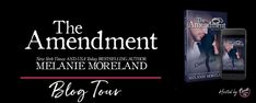 Storytelling Can't Get Better Than This: The Amendment by Melanie Moreland I Love Him, Love Her, Loving Wives, Miss You All, Family Weekend, October 7, Losing Everything, Beautiful Family, Great Friends