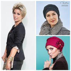 Des produits au top ! Bonnets, perruques, turbans, foulards, lingerie...
