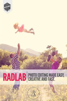 RadLab's live previews and stunning effects will revolutionize your photography. Try it free for Adobe Photoshop, Lightroom and Photoshop Elements for photo editing you'll love.