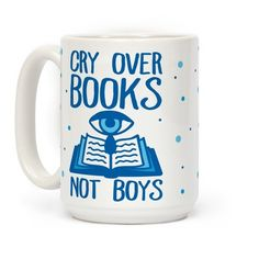 Cry+Over+Books+Not+Boys