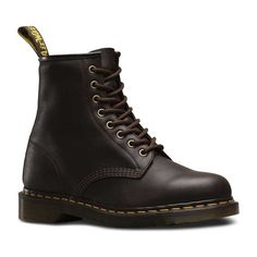 Dr martens hadley 8 tie boot + FREE SHIPPING |