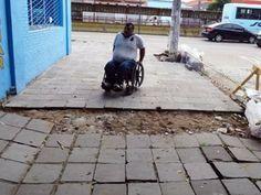 Acessibilidade em Porto Alegre é uma das maiores, mas ainda é restrita ~ Portal PCD On-Line