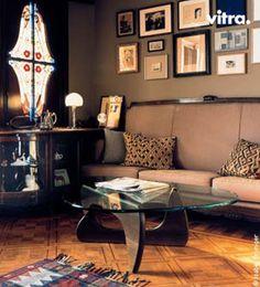 COFFEE TABLE / Isamu Noguchi -- Collection Vitra Design Museum --Image 4