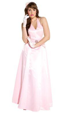 Satin Halter Dress Crystal Pin Prom Formal Prom Bridesmaid $69.99