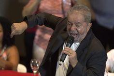 Lula deve ser investigado por formação de quadrilhaPGR está prestes a incluir ex-presidente no inquérito principal sobre desvios na Petrobras