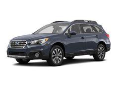 New 2017 Subaru Outback in Jacksonville, FL