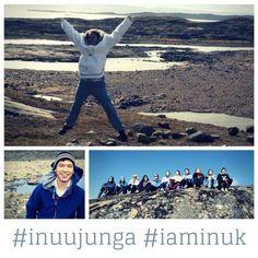 nunavut tourism contact