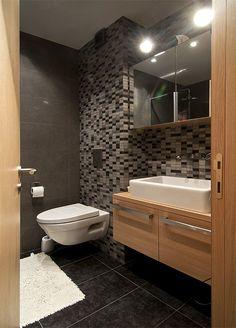 White&Grey Memories: Apartament de 71m2