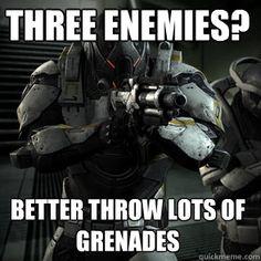 Your favorite Mass Effect memes...GO!