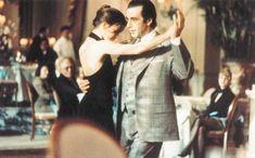 Esencia de mujer... eso es Tango!