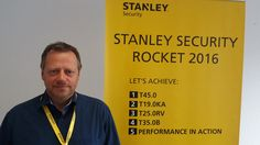 Harald Zander wechselt zur Social Company STANLEY Security Deutschland - http://www.logistik-express.com/harald-zander-wechselt-zur-social-company-stanley-security-deutschland/