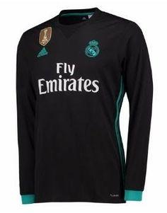 Real Madrid 2017-2018